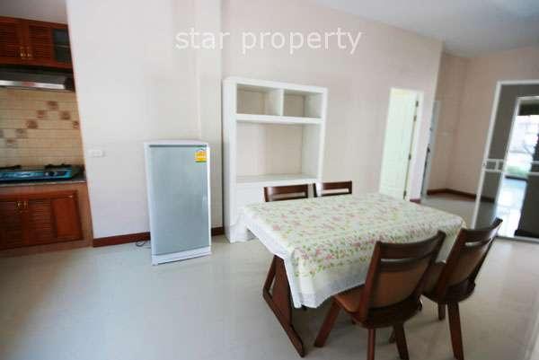 2 badroom Villa smart house village for sale