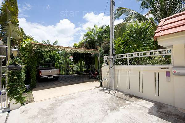 Luxury Family Home for Rent at Star Property Hua Hin Co., Ltd 6/5
