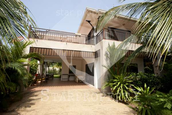 The Heights II Villa for rent at  Soi Ban Uea Athon Prachuap Khiri Khan