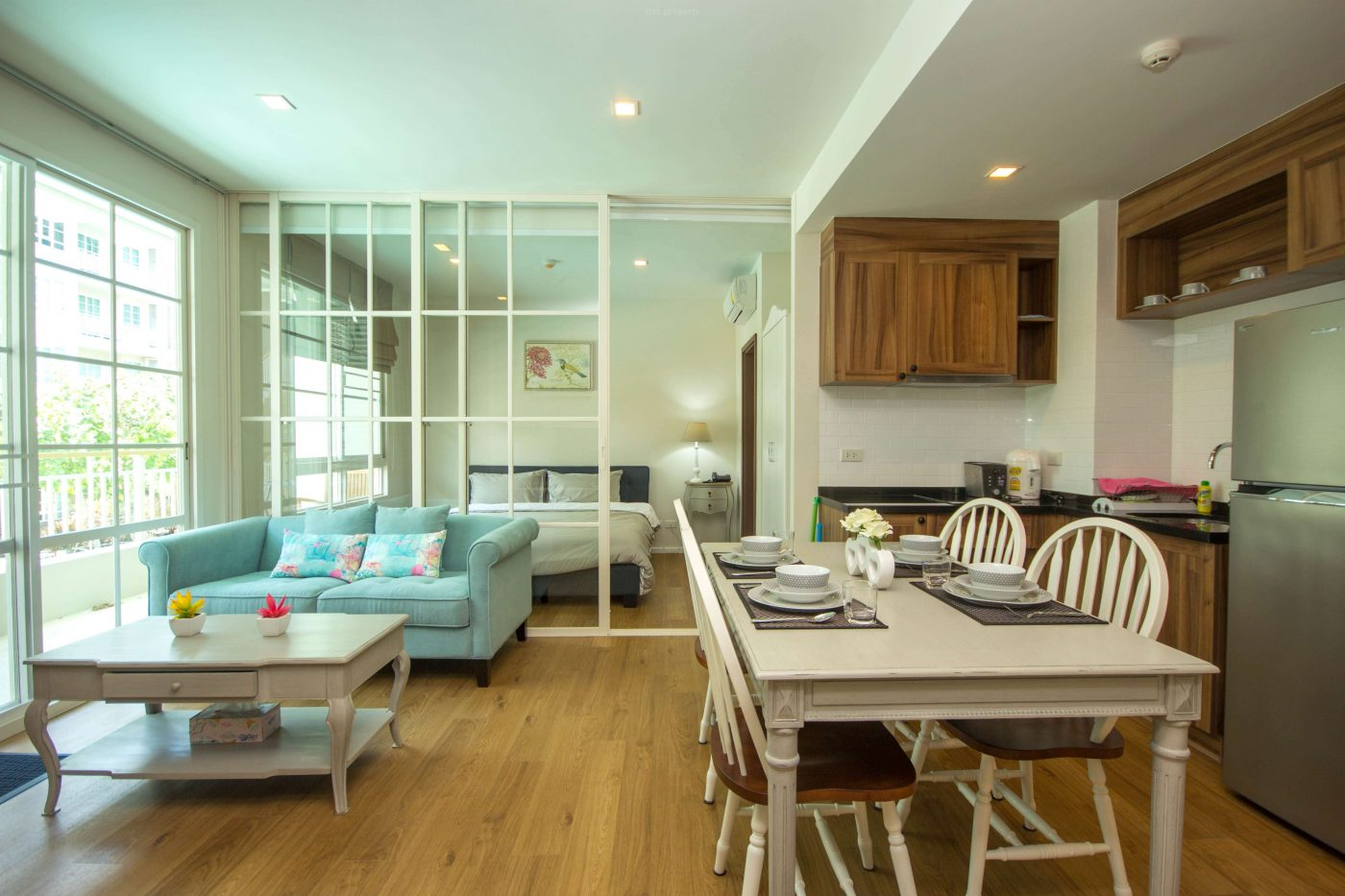 Autumn HuaHin condo for Sale