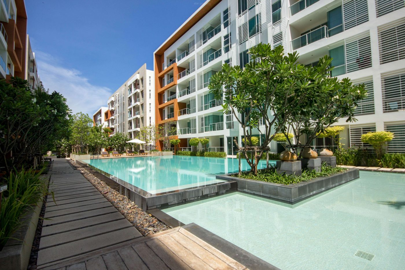 The Breeze condo Hua Hin for Sale