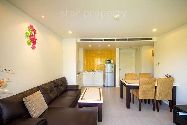 Hua Hin Center Condominium For Sale at Mykonos Hua Hin 75