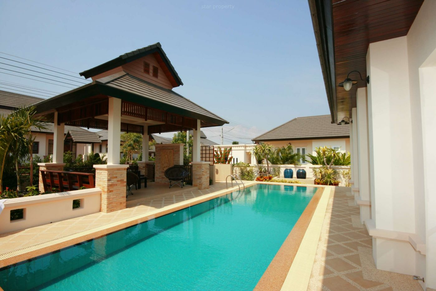 Hillside Hamlet for rent Hua Hin Soi 6 at Hillside Hamlet Hua Hin Soi 6