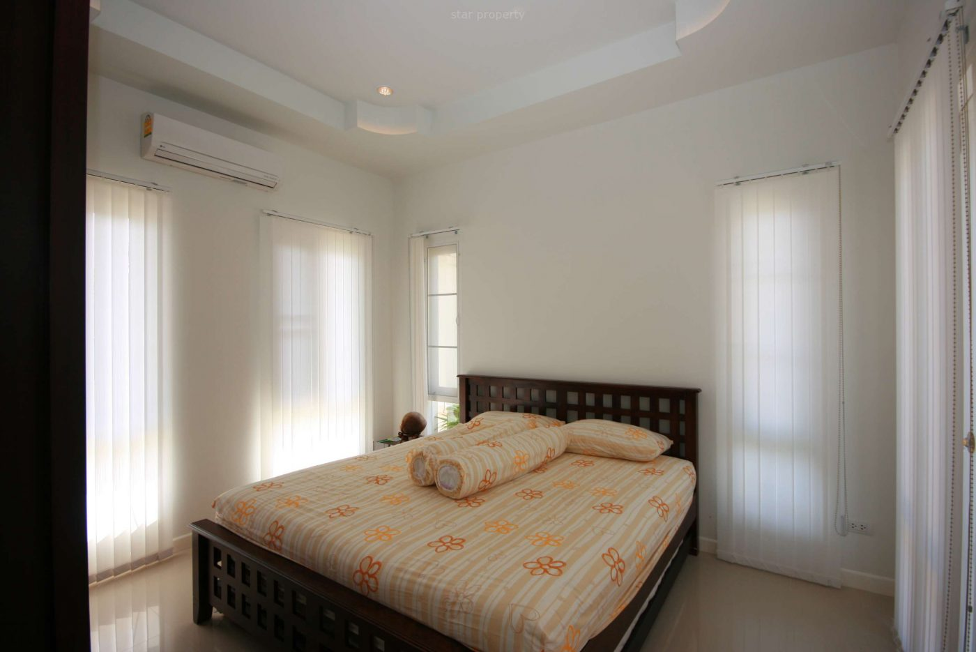 2 bedroom Villa smart house village for sale