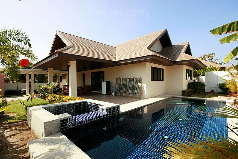 Beautiful Villa Soi 102 for Rent at Beautiful Villa Soi 102
