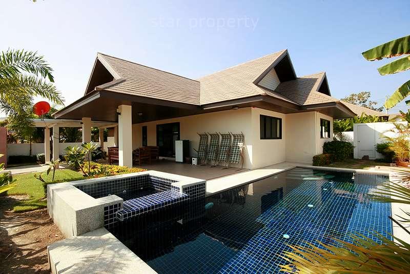 Beautiful Villa Soi 102 for Rent at Beautiful Villa Soi 102