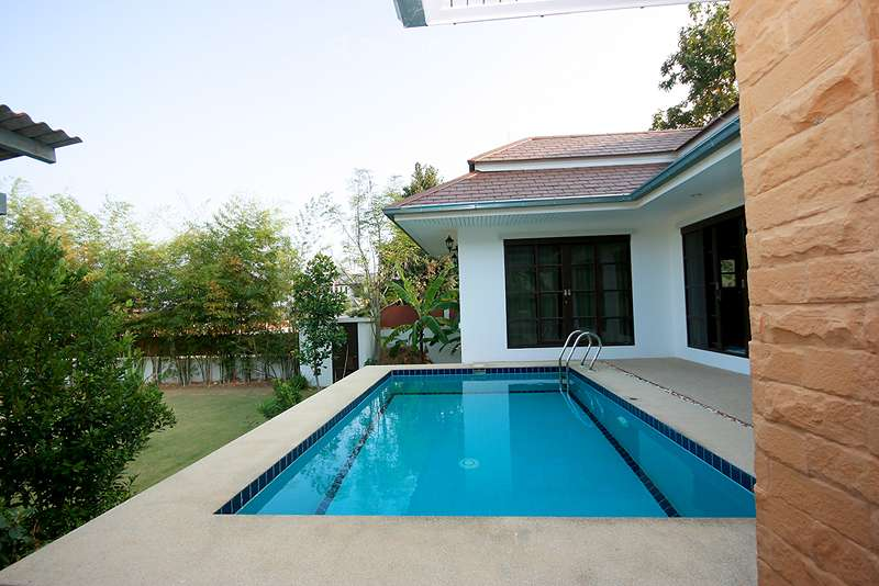 Paradise Soi 88 Villa for rent at Hua Hin Paradise Soi 88