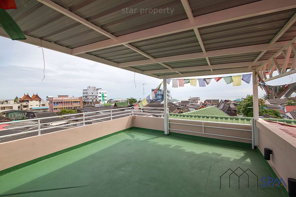 soi 57 hua hin house for sale
