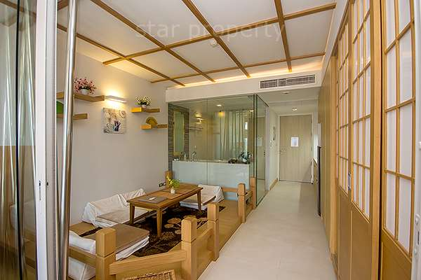 Beautiful Condo for Sale Close to Beach at  Takiab Beach