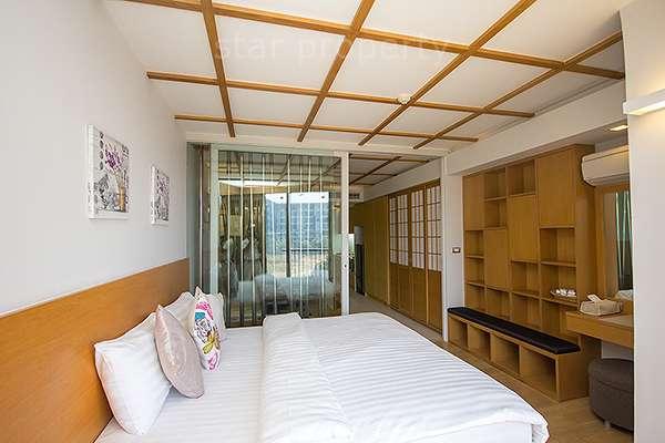 1 bedroom Villa near town for salee