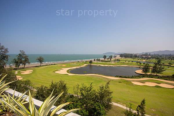 1 Bedroom Condo for Sale Close to The Beach at Star Property Hua Hin Co., Ltd 6/5