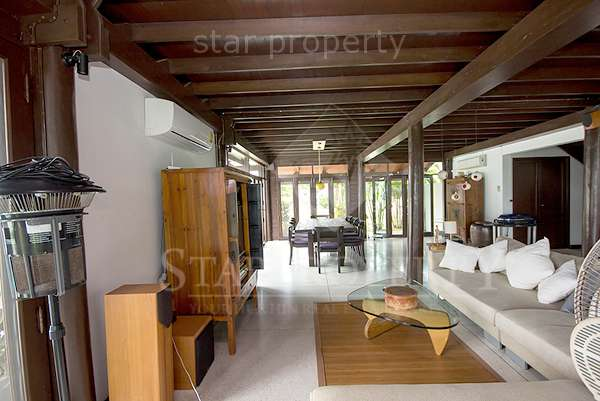 Stunning Beach House for rent in Hua Hin at  Hua Hin, Hua Hin District,