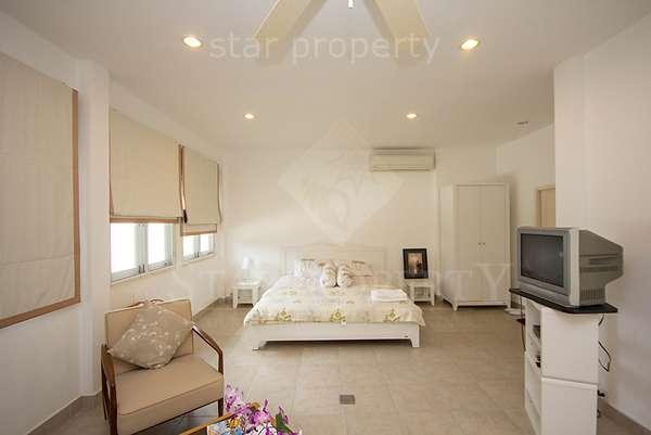 5 badroom Villa smart house village for sale