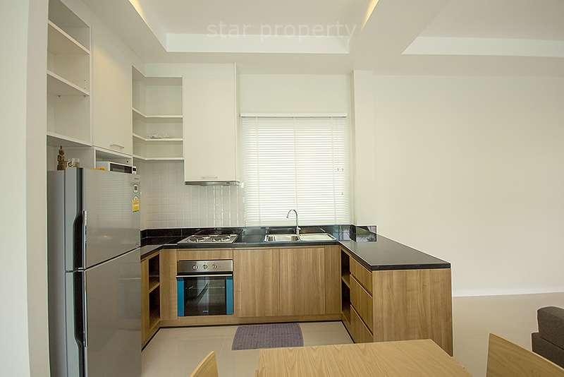 Luxury 4 bedroom villa for rent