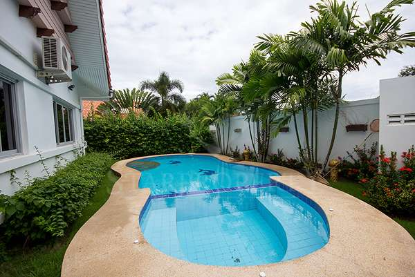 Beautiful House for Rent at Chutikarn soi58