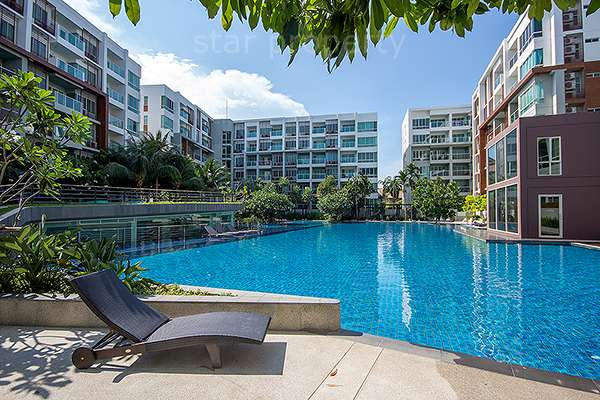 Seacraze condo for sale at Hua Dorn, Nong Kae, Hua Hin