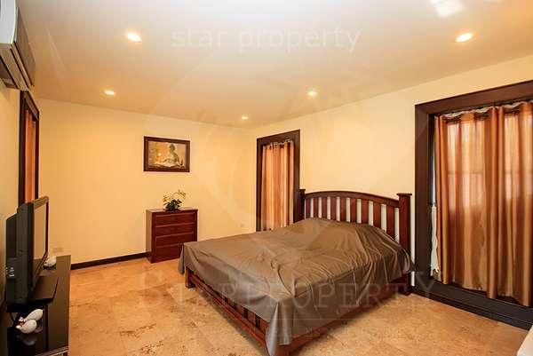 3 bedroom villa for rent hua hin