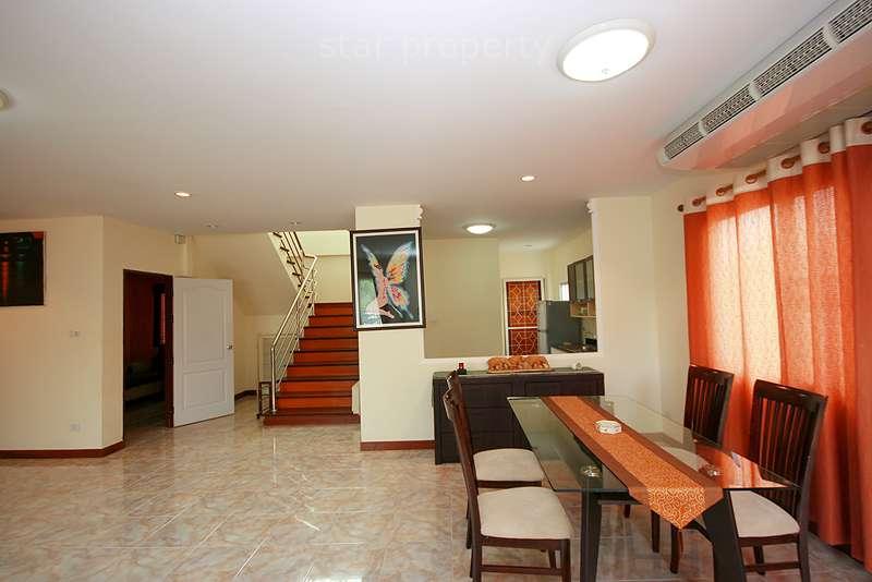 House in Hua Hin Soi 56