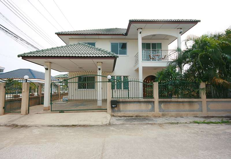 House in Hua Hin for Rent Soi 56 at House in Hua Hin Soi 56