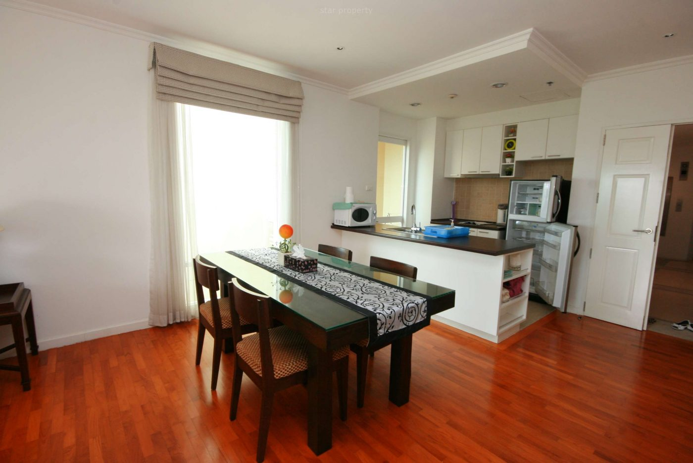 Condo on Hua Hin Beach for Sale