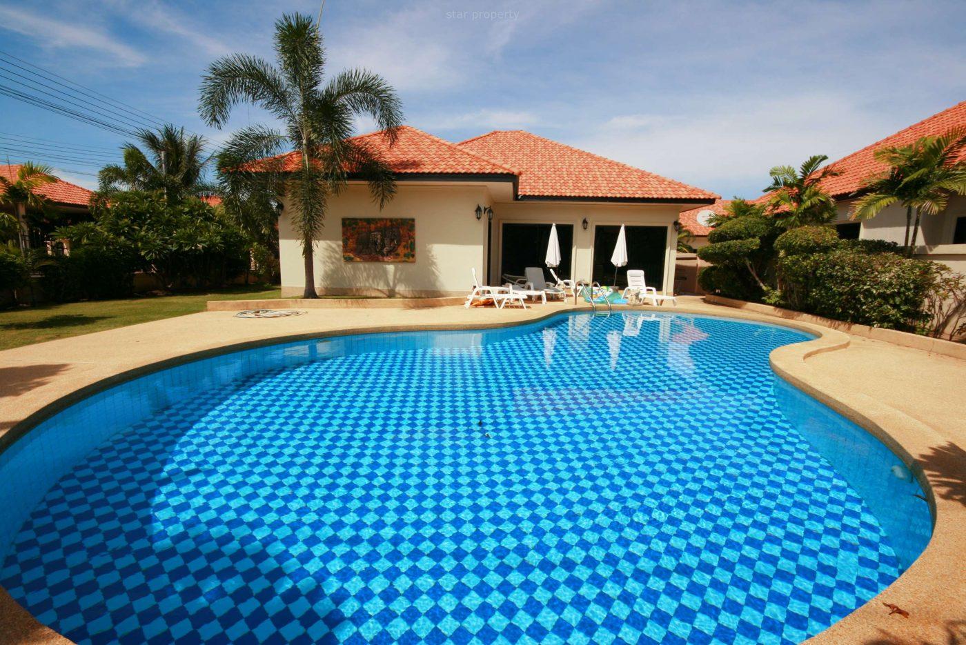 Beautiful House villa for sale