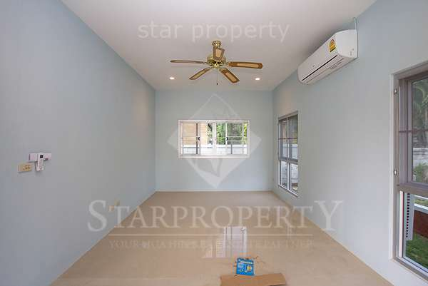 smart house village villa for rent