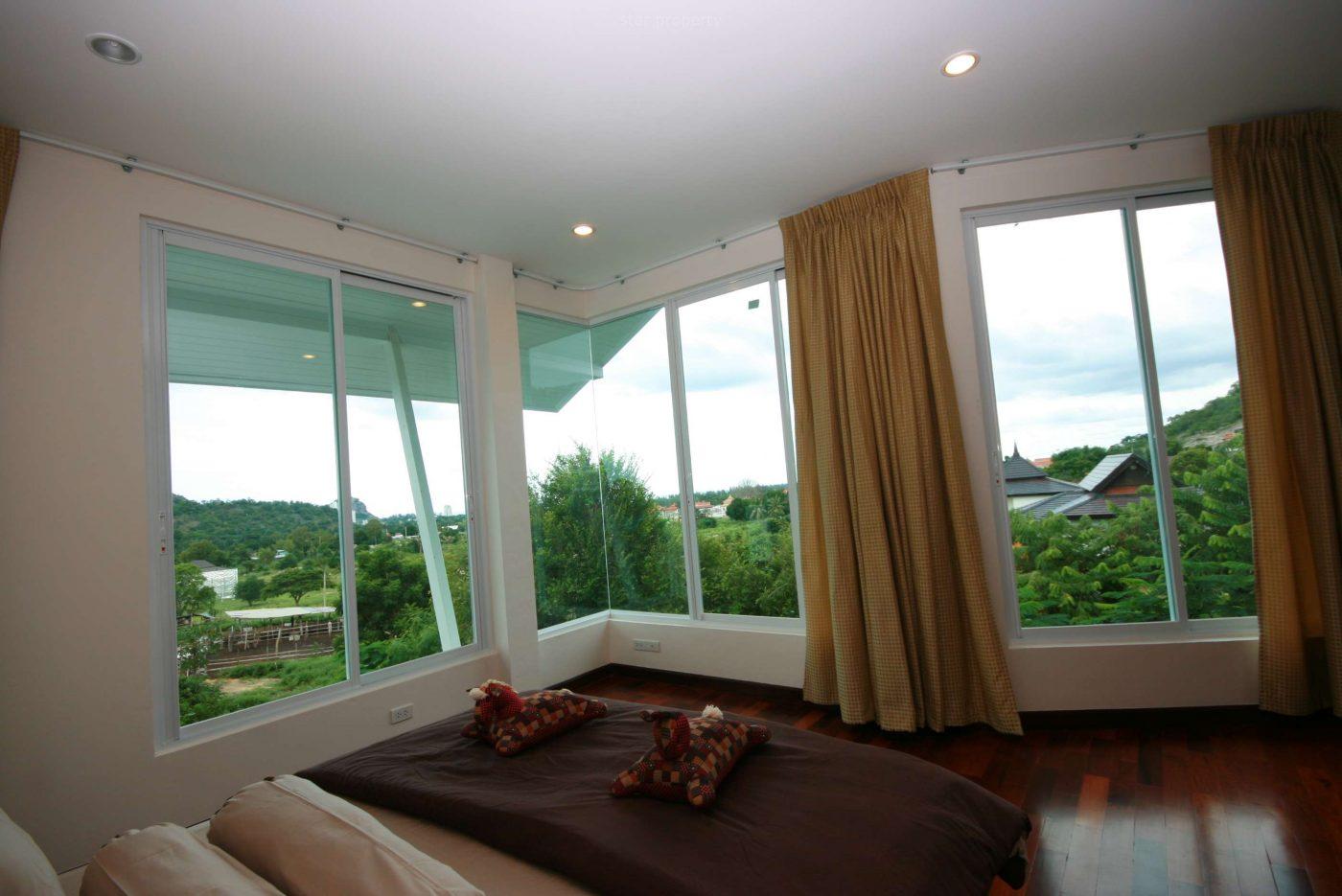 4 badroom Villa smart house village for sale