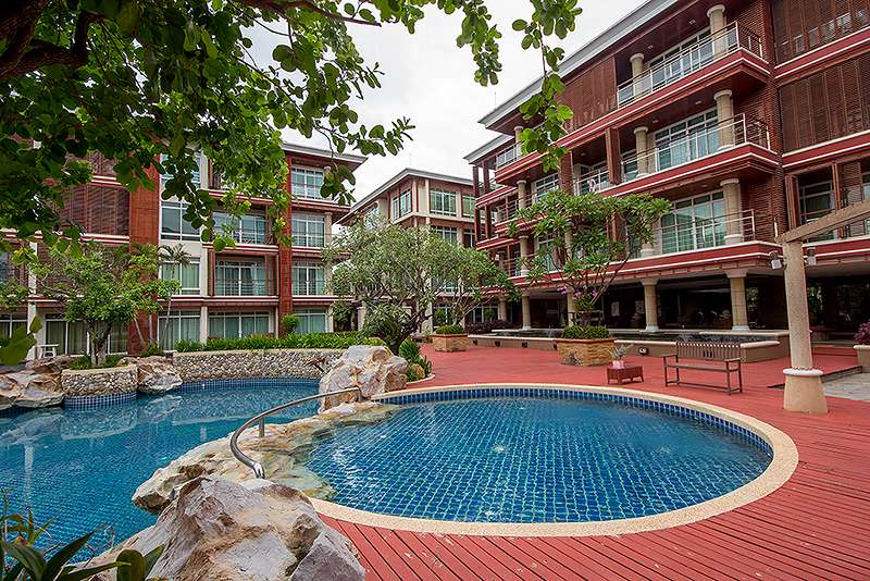 The Sea Side Soi 9 Condo for sale at Hua Hin soi 9