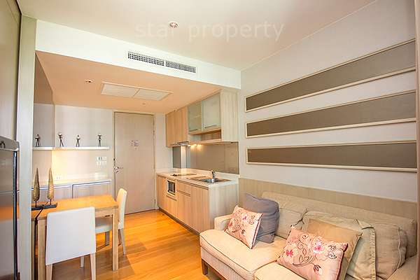 1 Bedroom Condo at Amari for Sale at 1/83 Nong Kae-Takiap