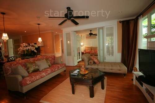 Baan Sanploen Condo  with 3 Bedrooms for Sale at Hua Hin soi 80