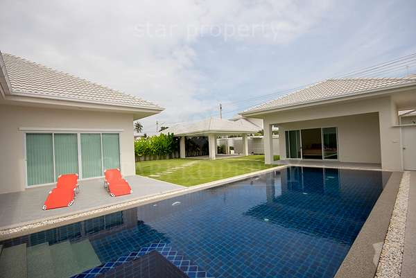 The Lee's  Villa for rent