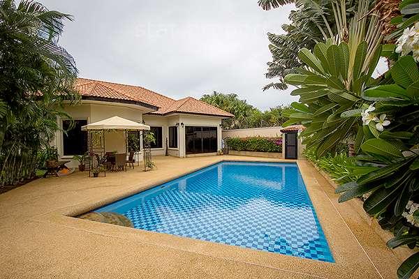 Orchid Villa Soi Hua Hin  for Rent