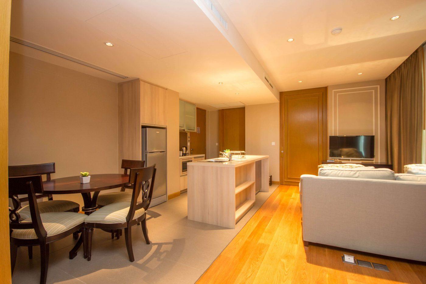 Condominium in the Heart  for Sale