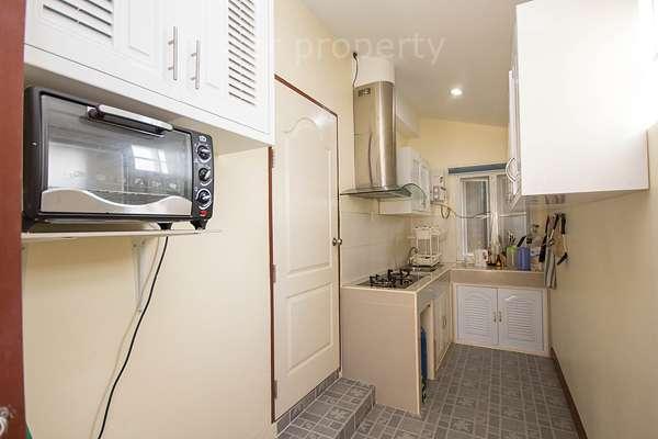 good price 2 bedroom villa for sale