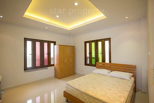 Beautiful Villa in Hua Hin for Rent at Hua Hin District, Prachuap Khiri Khan, Thailand