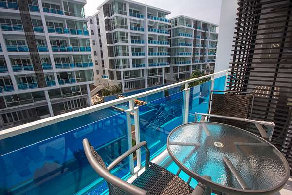 2 Bedroom Condo My Resort  for Sale at Hua Hin District, Prachuap Khiri Khan