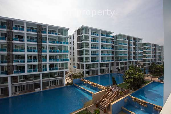 My Resort Condo for Sale
