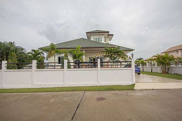 Natural Hills Villa for rent
