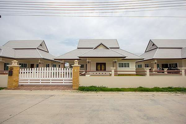 Hua Hin District Villa for rent