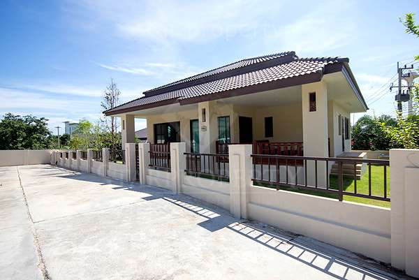 Beautiful Bungalow at Herizon Hua Hin Villa for rent