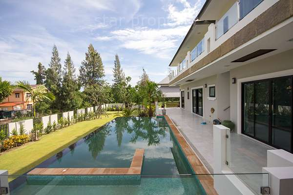 Beautiful House for Rent at House near Banya