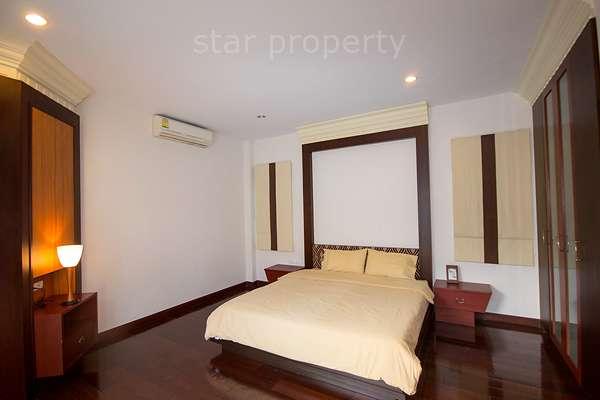 3bedroom villa for sale hua hin