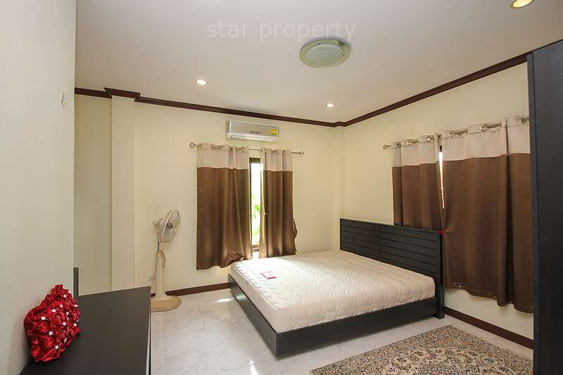 2 badroom Villa smart house village for sale