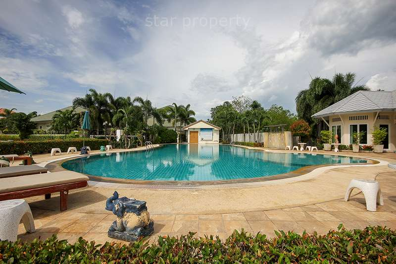 Natural Hills Phase I villa for Rent