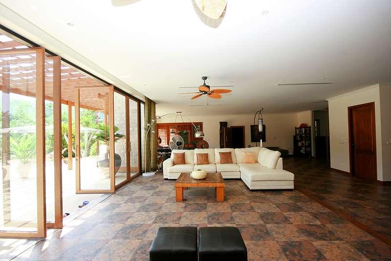 good price 5 bedroom villa for sale