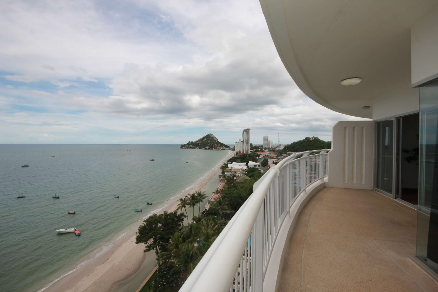 Great Sea View Unit for Sale at 1/42 Nong Kae-Takiap