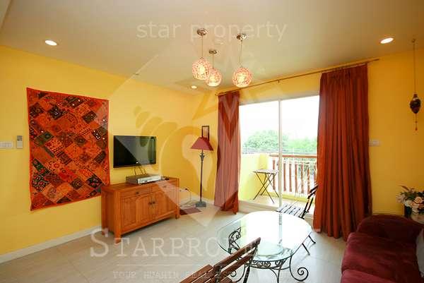 Beautiful 1 Bedroom Condo For Sale at Mykonos Hua Hin 75
