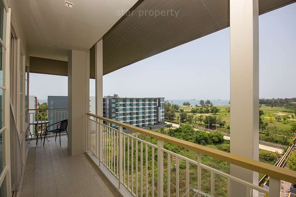 2 Bedrooms Condo at Autumm for Sale at Unnamed Road Nongkai