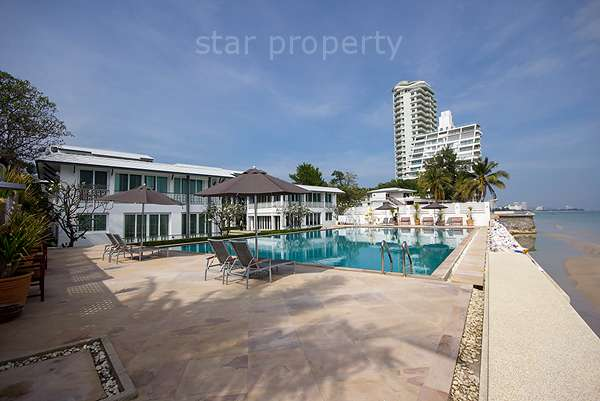 2 Bedrooms at Baan Plai Haad Khaw for sale at 99/1 Nong Kae-Takiap,