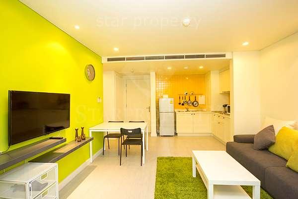 Mykonos Condominium for Sale